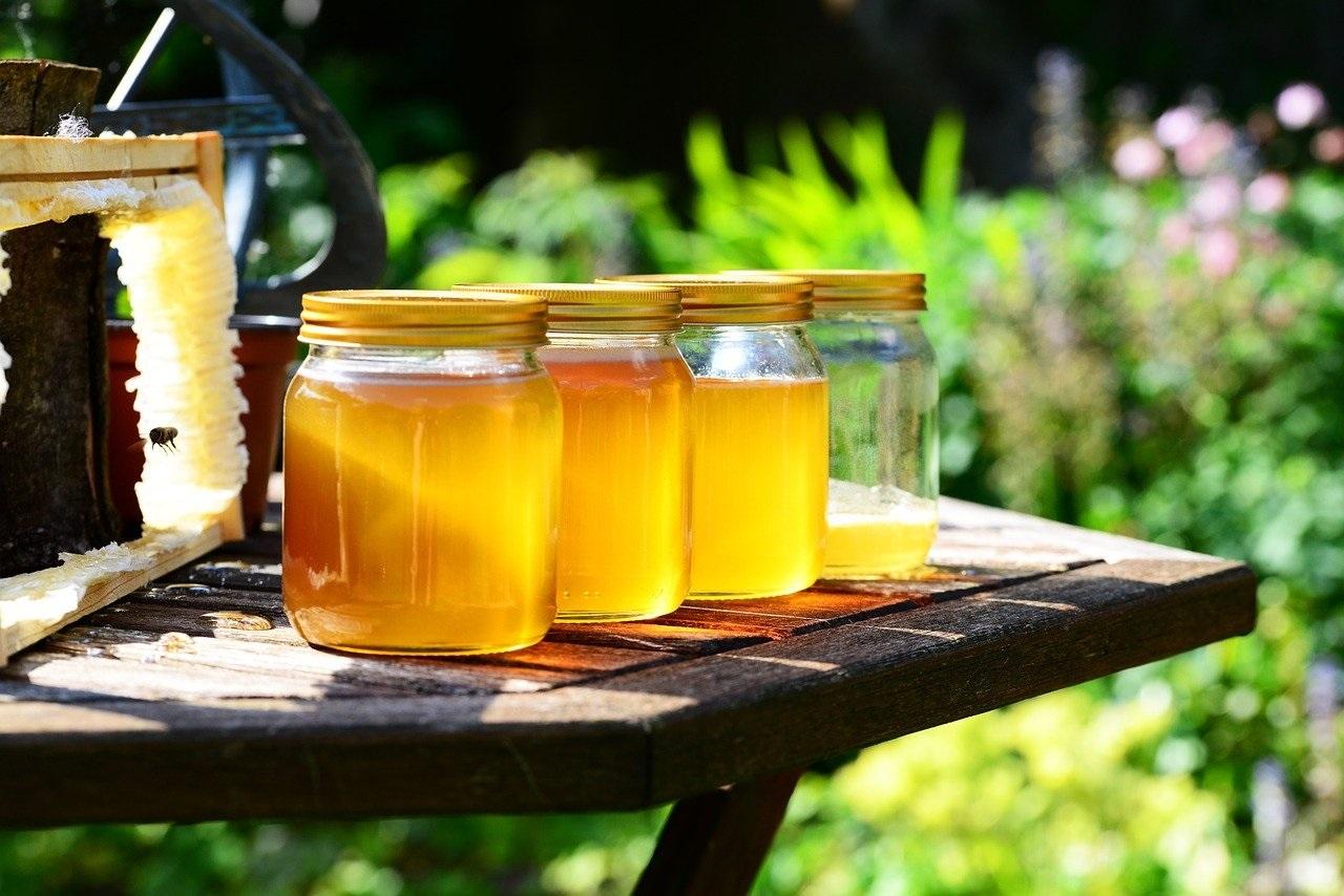 miel aux mille vertus