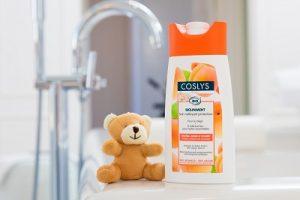 Bioliniment coslys pour bébé