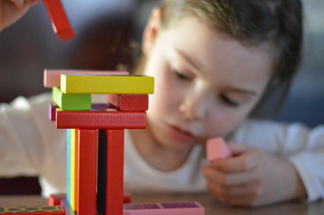 Trop de substances chimiques dans les jouets des enfants