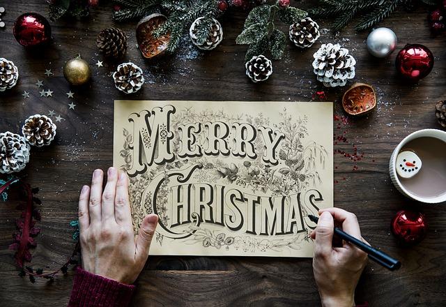 Réparons et Re-Parons Noël