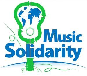 music solidarity
