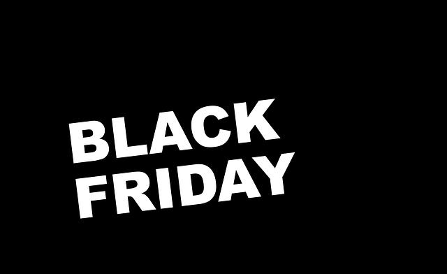 Black Friday ou  journée sans achat : chacun son camp