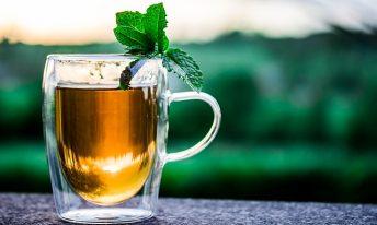 Vous reprendrez bien un peu de zen, avec votre thé (vert) gourmand?
