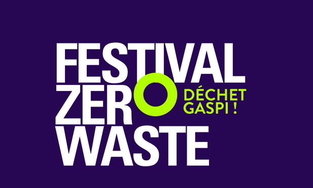 Le premier Festival Zero Waste du 30 juin au 2 juillet à Paris
