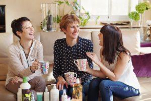 La vente à domicile, l'autre secteur qui séduit le bio