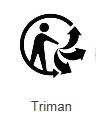 triman