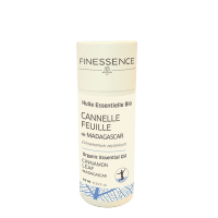 Huile essentielle cannelle feuille - Finessence