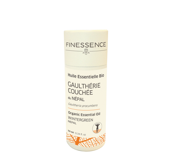 Huile essentielle gaultherie couchee- Finessence