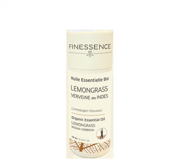 Huile essentielle lemongrass - Finessence