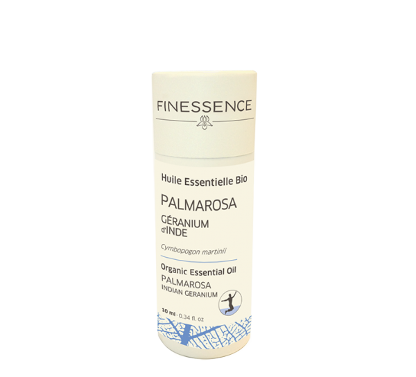 Huile essentielle palmarosa - Finessence