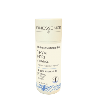 Huile essentielle thym fort thymol - Finessence