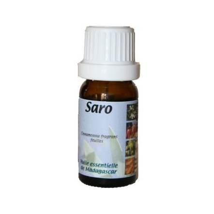 Huile essentielle Saro - Astérale