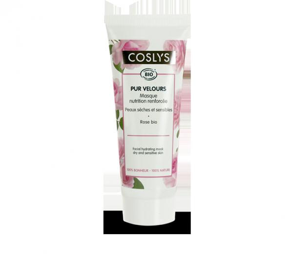 Masque nutrition renforcée - Coslys