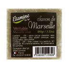 Savon de Marseille 100g - Etamine du lys