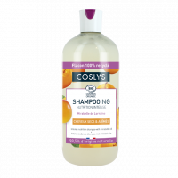 shampooing cheveux secs et très secs