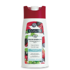 Shampoing-douche fruits rouges 250 ml - Coslys