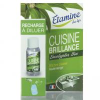 Recharge à diluer brillance cuisine - Etamine du lys