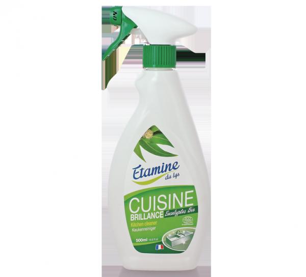 Brillance cuisine 500 ml - Etamine du lys
