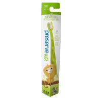 Brosse à dents enfants - Preserve