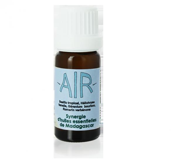 Synergie air - Astérale