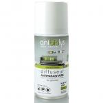 Diffuseur antiparasitaire habitat - Anibiolys