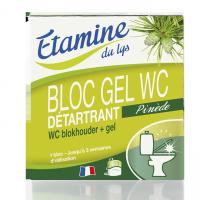 Bloc gel WC - Etamine du lys