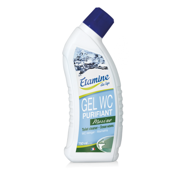 gel wc marine