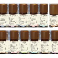 Kit 12 huiles essentielles - Finessence