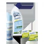PAck WC écologique - Etamine du lys