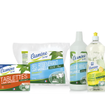 Pack vaisselle écologique - Etamine du lys