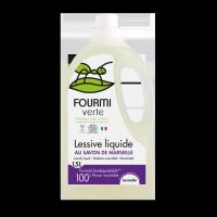lessive liquide fourmi verte
