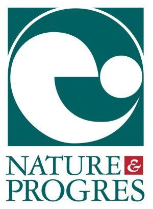 Logo Nature & Progrès