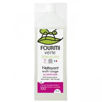 multi-usage fourmi verte