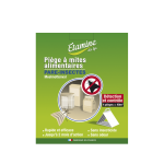 Piège à mites alimentaires - Etamine du lys