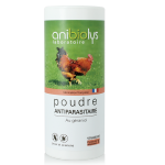 Poudre antiparasitaire volaille - Anibiolys