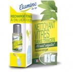 Recharge à diluer nettoyant vitres - Etamine du lys