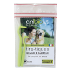 Tire-tiques - Anibiolys