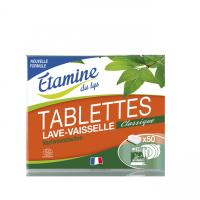 tablettes lave vaisselle classique
