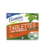 Tablettes lave-vaisselle classiques x50 - Etamine du lys