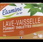 tablettes lave vaisselle classiques