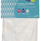 torchon microfibre