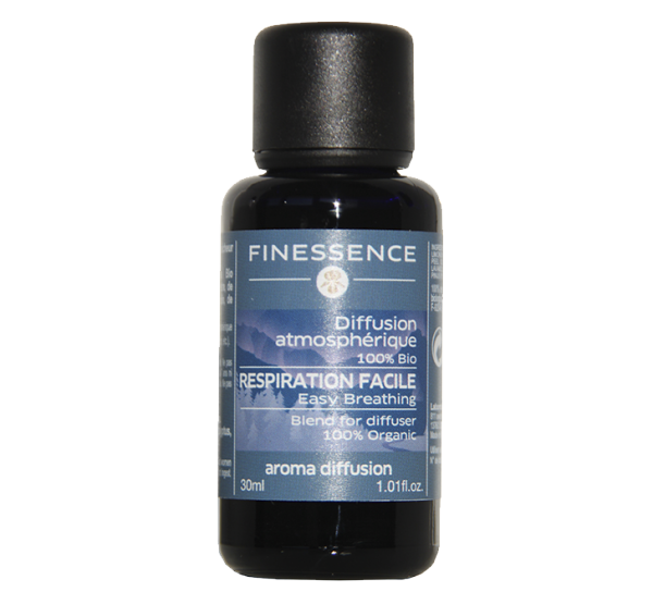 Aroma diffusions respiration - Finessence