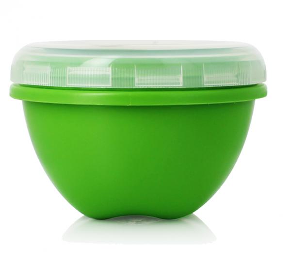 Boite de conservation 750 ml vert - Preserve
