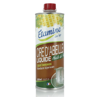 Cire d'abeille liquide - Etamine du lys