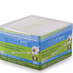 Cotons tiges - Silver Care