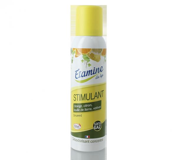 Désodorisant stimulant - Etamine du lys
