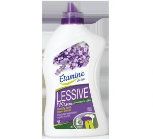 Lessive liquide 1L - Etamine du lys