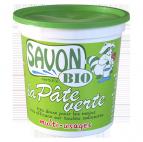 Savon La Pâte Verte