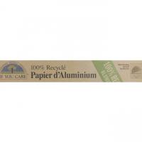 Papier aluminium - If You Care
