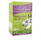Protège-slips - Silver Cares